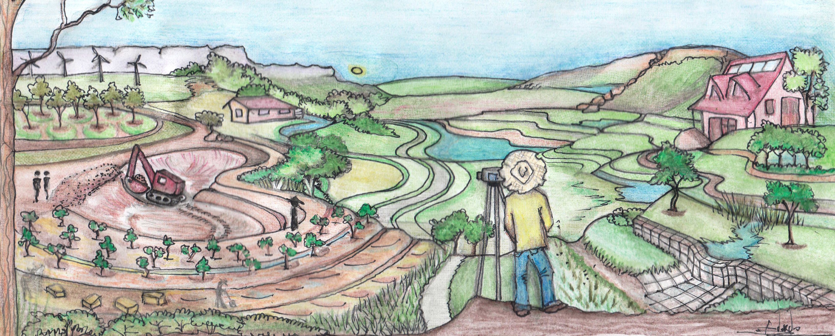 earthworks a permaculture design course handbook