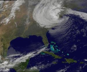 sandy the hurrican