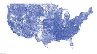 us-rivers
